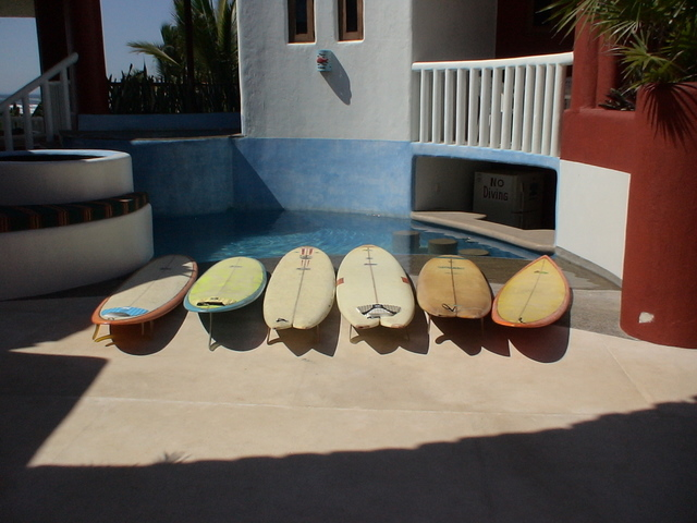 MD Surfboards added to Quiver